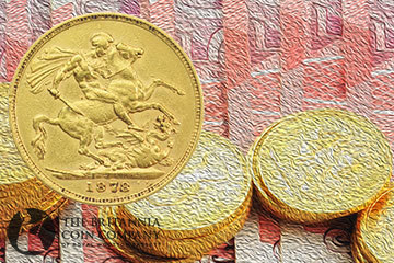 Capital Gains Tax on Gold Bullion