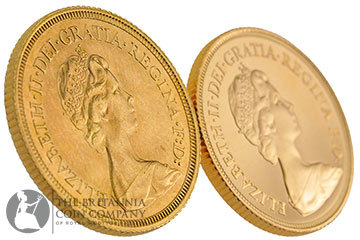 Proof vs Bullion Coins