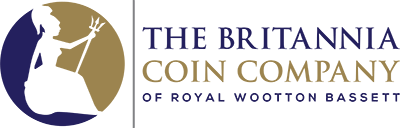 The Britannia Coin Company of Royal Wootton Bassett