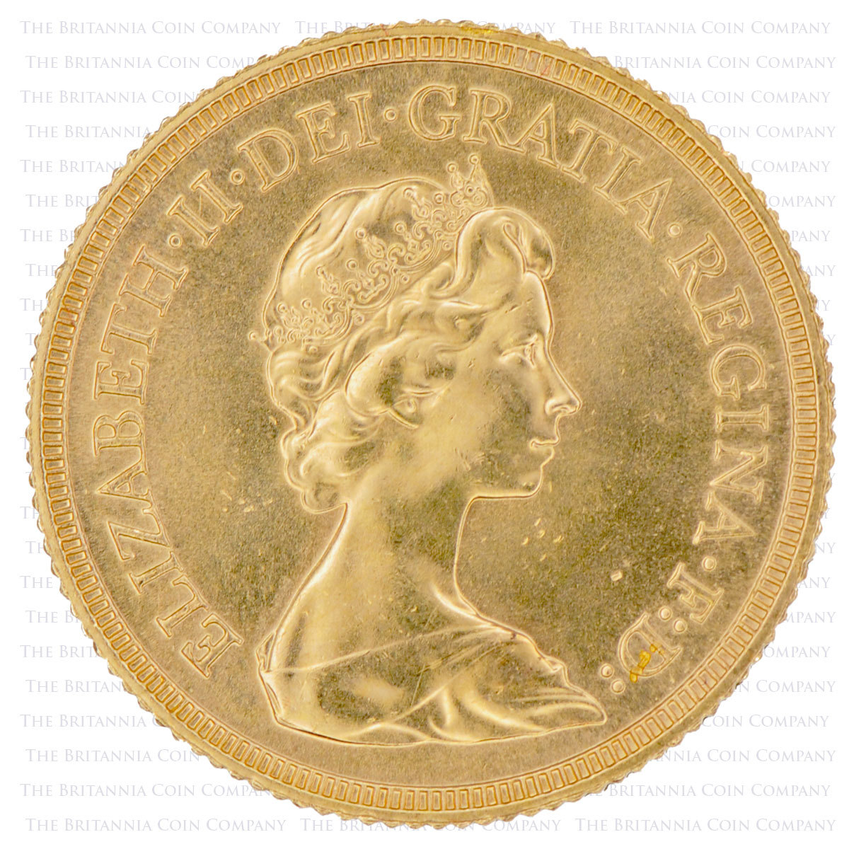 1982-gold-sovereign-obverse