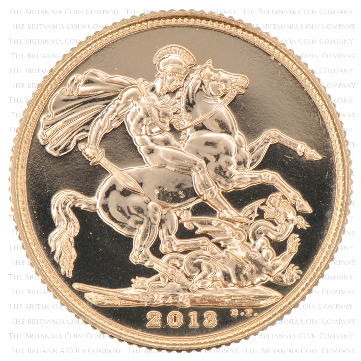 2013-gold-sovereign-reverse