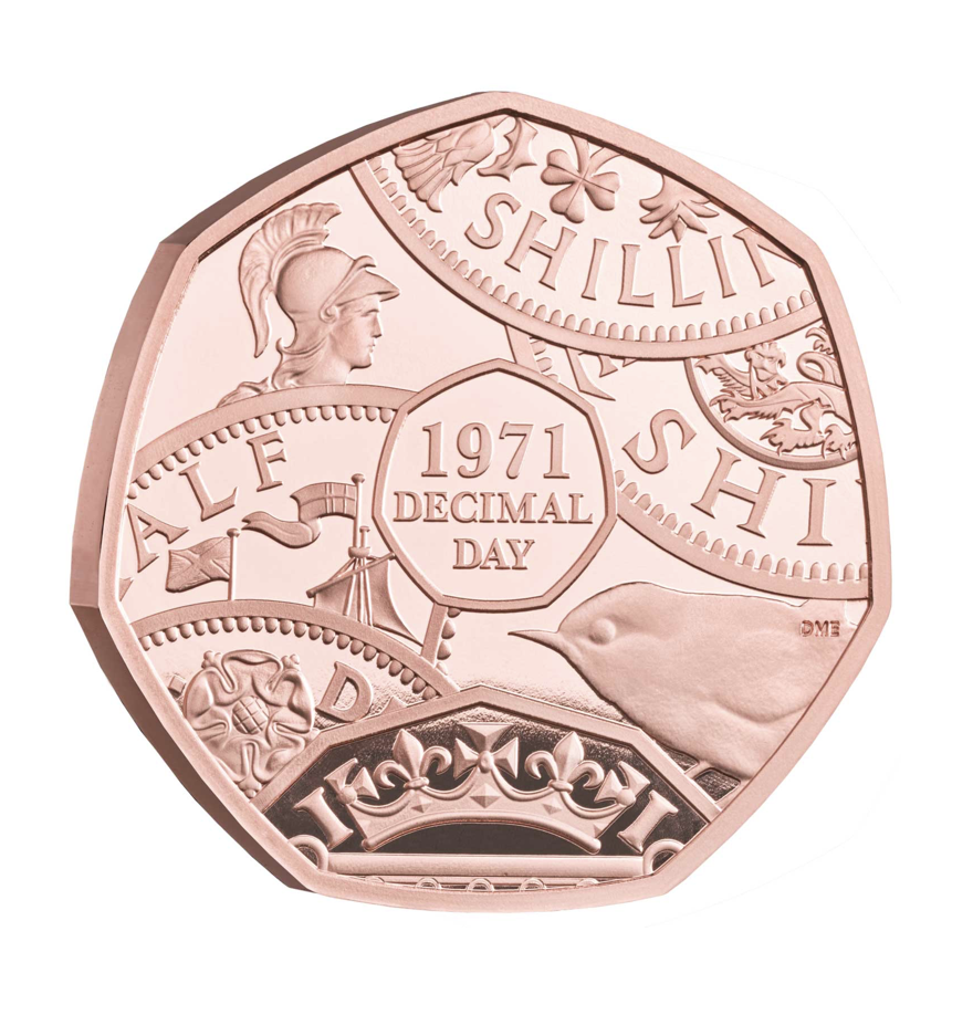 2021-Strike-of-the-Day-Decimal-Gold-Proof-50p-1