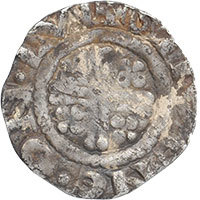 1189-99-Richard-I-Hammered-Silver-Penny-Steven-on-London-200